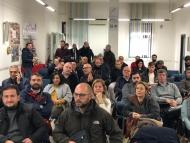 Attivo Ferrovieri Uiltrasporti Puglia