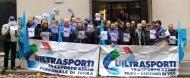 Alitalia: comunicato ai lavoratori della Segreteria nazionale