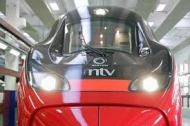 Treno AV Italo
