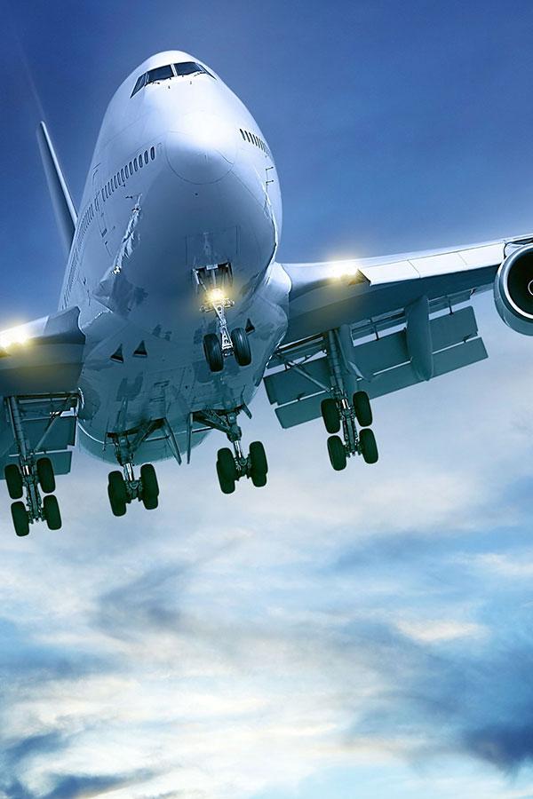 News trasporto aereo