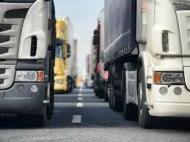 Autotrasporto merci: sciopero nazionale il 14 gennaio